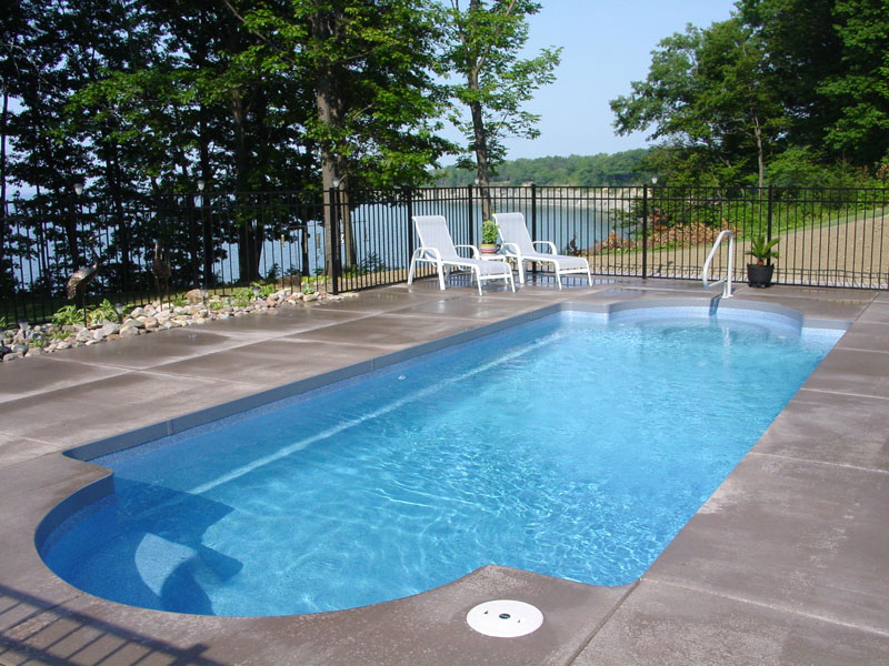 Montego Pool