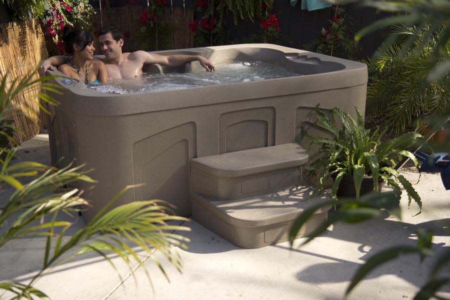 Freeflow spas paradise design pool and spa st george ut for Affordable pools st george utah