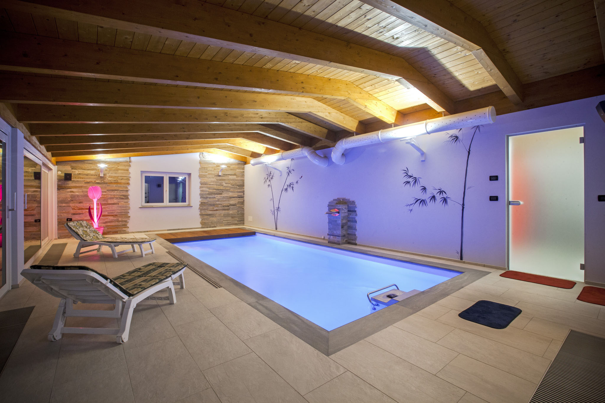 Endless Pool | Paradise Design Pool And Spa | St George UT