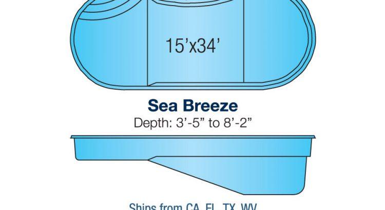 Sea Breeze Paradise Design